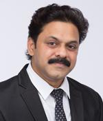 Mr. Madhu R Krishnan