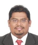 Mr. Venkat Rengamannar