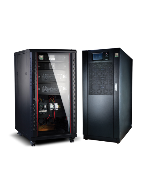 Commercial UPS Systems