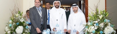 APEC Participated in Bankers Meet 2018 organized by Sharjah Electricity and Water Authority