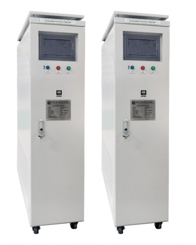 SERVOGATE Series - Voltage Stabilizers