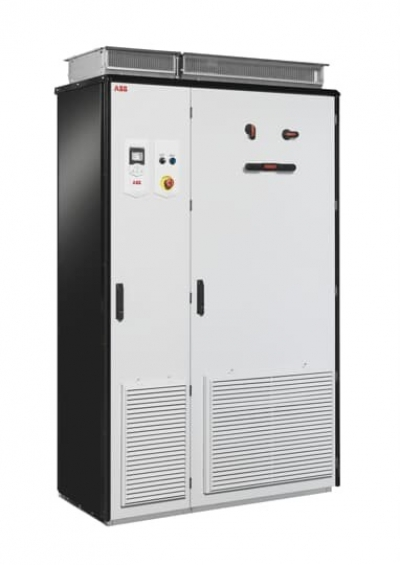 ACS880-17 Cabinet-built Regenerative Single Drives